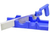 Набор стусло+ножовка мал.X-PERT 300 мм. h-3 мм шаг 3мм