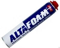 "Пена монтаж. проф. ""AtlaFoam"" всесезон. 750мл./16 шт"