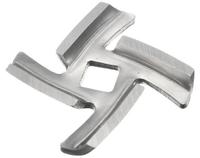 Нож д/мясорубки лазер.заточка 9-209