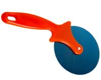 Нож для ПИЦЦЫ (металл+пласт)