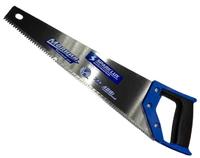 "Ножовка по дереву SPARK Lux 400мм-16"" с пласт.ручкой ""Молния"""