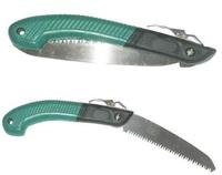 Ножовка садовая складная в блистере