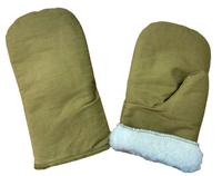 Рукавицы Меховые (тк.палатка, мех 90%)