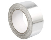 Лента алюминиевая 50 мм*10м Альянс