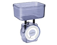 Весы кухонные Lumme LU-1301 мех.дел.20г мах1кг
