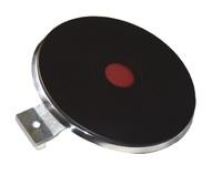 Конфорка d-145 1,5 кВт с красным пятном/12 шт