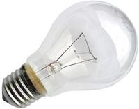 Лампа ЛОН Б-75 Е27
