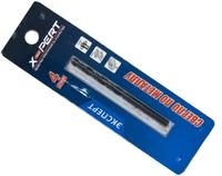 Сверло по металлу X-PERT 4 мм на блистере