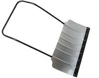 Движок алюминиевый формованный 750х430 S=2мм (ДАФ)