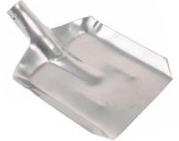 Лопата совковая нерж. (1,5мм)