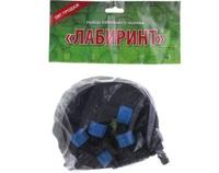 """Набор капельного полива """"Лабиринт"""" (парник 4м 25 растений)"""