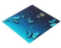 Весы напольные 180 кг.электронные IR-7264