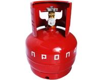 Баллон газовый 4-5-2-В 5л.с ВБ-2 (НЗГА)