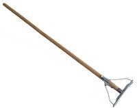 Тряпкодержатель М-1(10) деревянная ручка