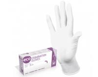 Перчатки ECO VINYL винил XL 50 пар