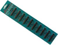 Набор бит X-PERT РН2, 1-сторон. 50мм магн.10 шт. на ленте