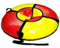 Санки надувные СН-5 (диам.110см, до 120кг)