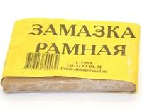 Замазка рамная 180 гр.(100)