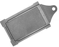 Задвижка ЗВ-3 390*190 мм 3,1 кг.