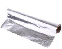 Фольга алюминиевая 30*10 м.