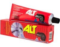 Клей ALT-средство от крыс и мышей 135гр