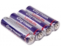 Батарейки Спутник R03
