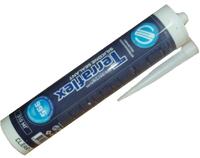 Герметик универсальный силиконовый SIB LUX белый 310 мл.