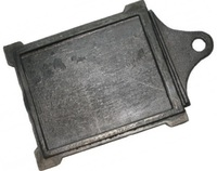 Задвижка ЗВ-6 395*265 мм 3,9 кг.