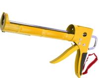 Пистолет для герметика X-PERT полукорпусной усиленный W810