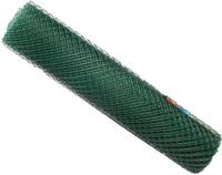 Садовая сетка ромбическая 15*15 (1,5*20м) зеленая