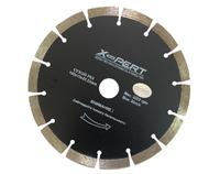 Диск отрезной алмазный X-PERT 125*22,2 мм