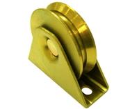 Ролик металл с подшипником 60 мм