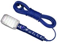 Переноска X-PERT магн. с LED-подсветкой 220 вт. 10м.