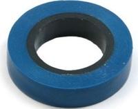 Изолента ПВХ 15м синяя (192)