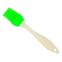 Кисточка силиконовая кондитерская узкая