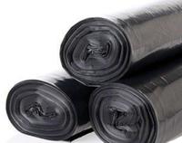 Мешки для мусора ПВД рулон 160 л. 20шт.