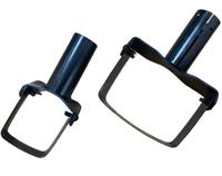 Полольник петлевой комплект (65 мм,120 мм)