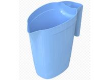 Кувшин-подставка для молочного пакета 1,4 л