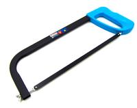 Ножовка по металлу SLux пласт.рукоятка SL-840 (48)
