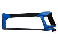 Ножовка по металлу X-PERT XP-17-10, 10/300mm, 2-х комп. рук+отсек д/полотен (48)