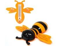 Термометр на присоске (Пчелка)