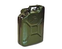 Канистра для ГСМ метал. 10 л.