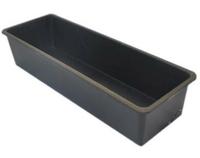 Ящик пласт. для рассады 60*20*10 (балконный)б/реш.