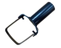 Полольник петлевой качающийся 65 мм