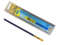 Полотно ножовочное по металлу ULIRA 300х12 мм одностороннее/1000/100/10шт.