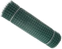 Садовая сетка квадратная 33*33 (1*20м) зеленая