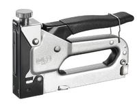 Степлер меб. 4-14 SPARK LUX SL-1050 мет.корпус/40 шт.