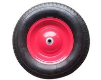 Колесо для тачки 3,5-8 D-16 (пневмо) КНР