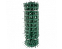 Садовая сетка квадратная 83*83 (1*20м) зеленая