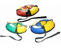 Санки надувные СН-1 (диам.60см, до 25кг)